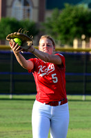 May12, 2012-Katy vs Cy-Fair Softball