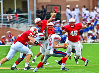 Sept.17, 2011-FOOTBALL Katy vs. West Brook