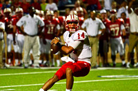 Oct. 21, 2011-Katy 45, Memorial 0 Football
