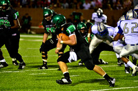 Aug.26, 2011-Mayde Creek vs. Willowridge Football