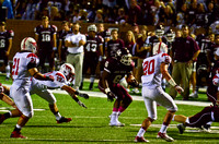 Oct. 7, 2011-Cinco Ranch vs. Memorial Football