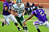 Oct. 22, 2011-Morton Ranch vs. Strake Jesuit