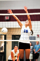 Aug. 14, 2010-KISD Volleyball Classic